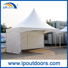 6 m 20 'High Peak Luxury Gazebo