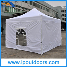 3X3m poste hexagonal al aire libre Pop-up Canopy